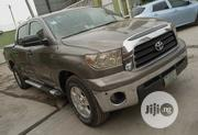 Toyota Tundra 2007 Gray | Cars for sale in Lagos State, Ikeja