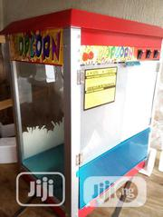 Red Popcorn Machine | Restaurant & Catering Equipment for sale in Lagos State