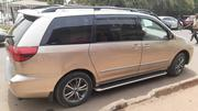 Toyota Previa 2005 Gold | Cars for sale in Lagos State, Lagos Island