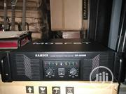 Amplifier Pro   Audio & Music Equipment for sale in Lagos State, Ojo