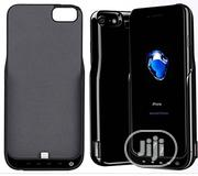 iPhone 7+/8+ 7000mah Powerbank Backup Case. | Accessories for Mobile Phones & Tablets for sale in Lagos State, Ikeja