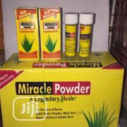 Miracle Powder A Legendary Healer | Skin Care for sale in Lagos State, Amuwo-Odofin