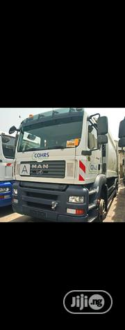 Used MAN Diesel Compactor Waste Disposal Truck | Trucks & Trailers for sale in Lagos State, Amuwo-Odofin