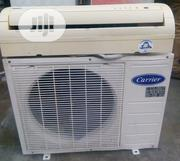 Uk Used 1.5hp Carrier Split Unit Airconditioner | Home Appliances for sale in Lagos State, Lagos Mainland