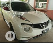 Nissan Juke 2016 White | Cars for sale in Lagos State, Amuwo-Odofin