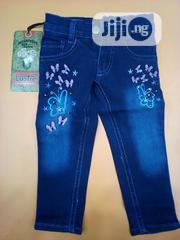 Girls Jeans | Children's Clothing for sale in Lagos State, Lagos Island