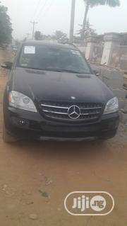 Mercedes-Benz M Class 2006 Black | Cars for sale in Abuja (FCT) State, Asokoro