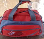 Small Trwvelling Bag   Bags for sale in Abuja (FCT) State, Nyanya