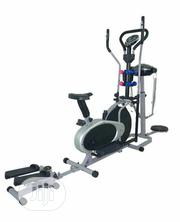 Orbitrack With Stepper and Twister | Sports Equipment for sale in Lagos State, Surulere
