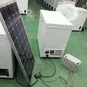 Dc Solar Freezer 200liter Complete One | Solar Energy for sale in Lagos State, Ojo