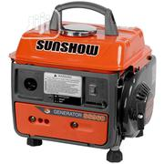 Sunsliow Generator Ss960 | Electrical Equipment for sale in Lagos State, Ojo