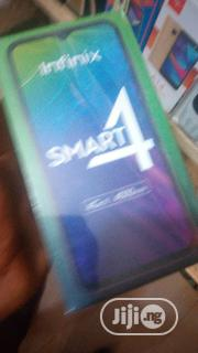New Infinix Smart 4 16 GB Blue | Mobile Phones for sale in Abuja (FCT) State, Wuse
