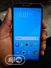 Gionee F6 32 GB Blue | Mobile Phones for sale in Lagos State, Alimosho