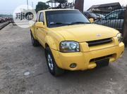 Nissan Frontier 2005 Yellow | Cars for sale in Edo State, Ikpoba-Okha