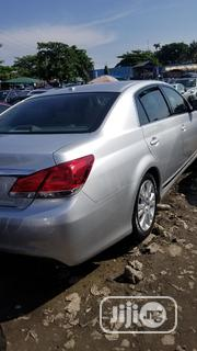 Toyota Avalon 2012 Silver | Cars for sale in Lagos State, Apapa