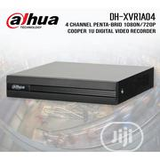 Dahua DH-XVR1A04 4 Channel Cooper 1U Digital Video Recorder | Security & Surveillance for sale in Lagos State, Ikeja