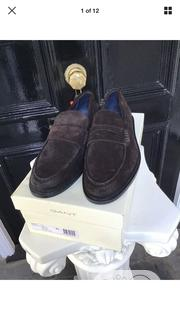 Men GANT Suede Shoes | Shoes for sale in Lagos State, Agboyi/Ketu