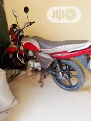 Lifan 2009 Red | Motorcycles & Scooters for sale in Kaduna State, Kachia