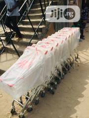 Supermarket Trolley | Store Equipment for sale in Edo State, Benin City