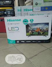Original LED Hisense Television 32inches | TV & DVD Equipment for sale in Lagos State, Lagos Island