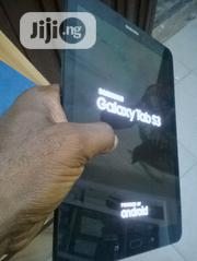 Samsung Galaxy Tab S3 9.7 32 GB Black | Tablets for sale in Lagos State, Lagos Mainland