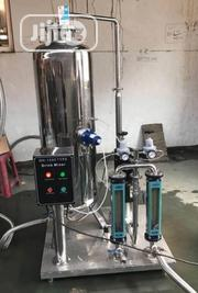 Carbonated CO2 Drink Mixer | Manufacturing Equipment for sale in Lagos State, Amuwo-Odofin