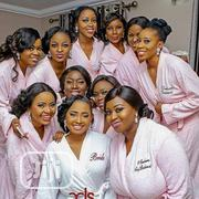 Customized Bathrobe (Bulk Purchase)   Clothing Accessories for sale in Lagos State, Lagos Island
