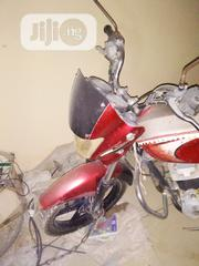 Lifan 2009 Red | Motorcycles & Scooters for sale in Abuja (FCT) State, Lugbe District