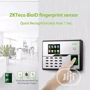 Zkteco UA860 Bio Attendance and Access Control +Cloud +Battery +Wifi | Computer Accessories  for sale in Lagos State, Ikeja