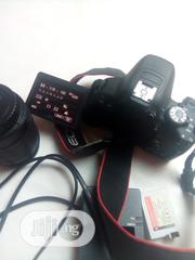Canon EOS 700d | Photo & Video Cameras for sale in Abuja (FCT) State, Karu