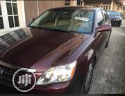 Toyota Avalon 2005 Red | Cars for sale in Lagos State, Ifako-Ijaiye