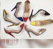 Lovely Ladies Covered Shoe | Shoes for sale in Lagos State, Gbagada