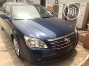 Toyota Avalon 2009 Blue   Cars for sale in Lagos State, Ikeja