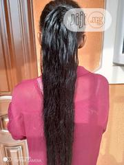Long Ponytail Wig | Hair Beauty for sale in Akwa Ibom State, Uyo