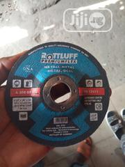 Rottluff Premiumflex 115 × 3.2 × 22MM Cutting Disc | Other Repair & Constraction Items for sale in Rivers State, Port-Harcourt
