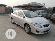 Toyota Corolla 2010 Silver | Cars for sale in Rivers State, Port-Harcourt