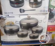 Quality None Stick Pots | Kitchen & Dining for sale in Abuja (FCT) State, Nyanya