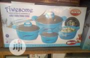 Durable None Stick Pots | Kitchen & Dining for sale in Abuja (FCT) State, Nyanya
