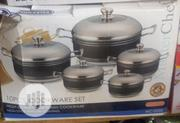 None Stick Pots Cooker | Kitchen & Dining for sale in Abuja (FCT) State, Nyanya
