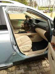Lexus RX 350 AWD 2015 Blue | Cars for sale in Lagos State, Ikeja