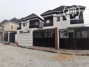 Lovely 4bedroom Semi Detached Dulpex At Ikota | Houses & Apartments For Sale for sale in Lagos State, Lekki Phase 2