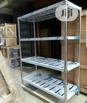 5ft Bread Rack And Bread Slicer Machine | Restaurant & Catering Equipment for sale in Lagos State, Ojo