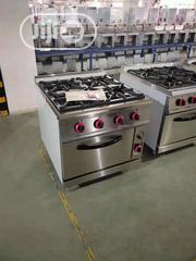 Industrial Gas Cooker | Restaurant & Catering Equipment for sale in Abuja (FCT) State, Idu Industrial