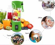Portable Rechargeable Blender | Kitchen Appliances for sale in Lagos State, Badagry