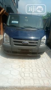 Ford Transit B5 T260 Blue | Buses & Microbuses for sale in Anambra State, Onitsha