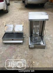 Shawama Set | Restaurant & Catering Equipment for sale in Lagos State, Ojo