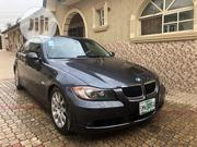 BMW 328i 2007 Gray | Cars for sale in Oyo State, Ibadan