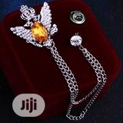 Exclusive Classic Brooch For Unique Men | Jewelry for sale in Lagos State, Lagos Island