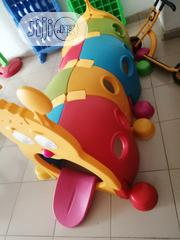 Colorful Crawling Toy Caterpillar For Toddlers | Children's Gear & Safety for sale in Lagos State, Ikeja