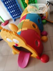 Brightly Colored Toy Caterpillar For Kids Available At In Ikeja | Children's Gear & Safety for sale in Lagos State, Ikeja